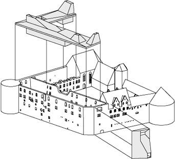 NietoSobejano.Ampliación del museo de Moritzburg.planos.2.jpg