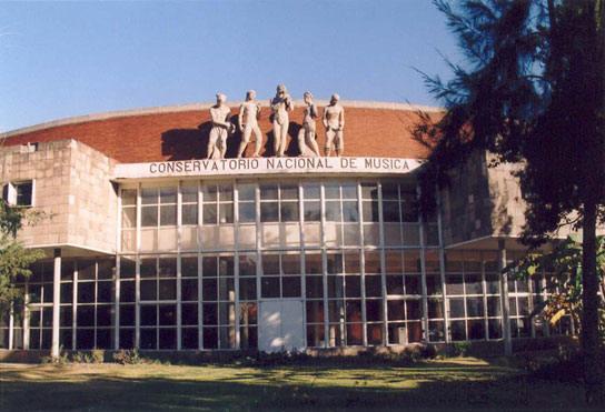 Archivo:Conservatorio Nacional de Música de México.jpg