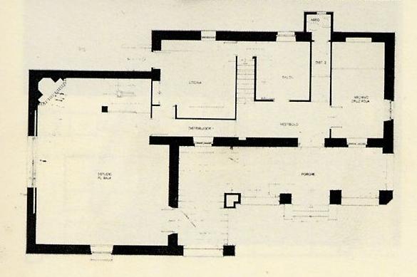 Casa del huerto de la mezquita elche urbipedia - La casa de la mezquita ...