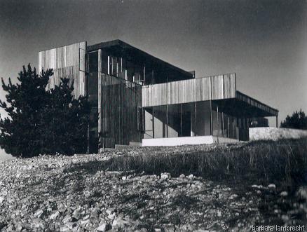 Casa Davey de Richard Neutra
