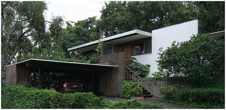 Casa Perkins de Richard Neutra