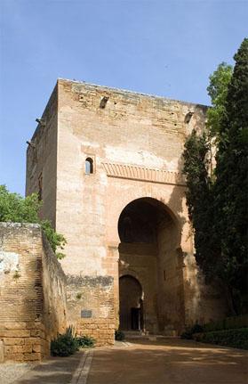 Archivo:Alhambra Gatehouse.jpg