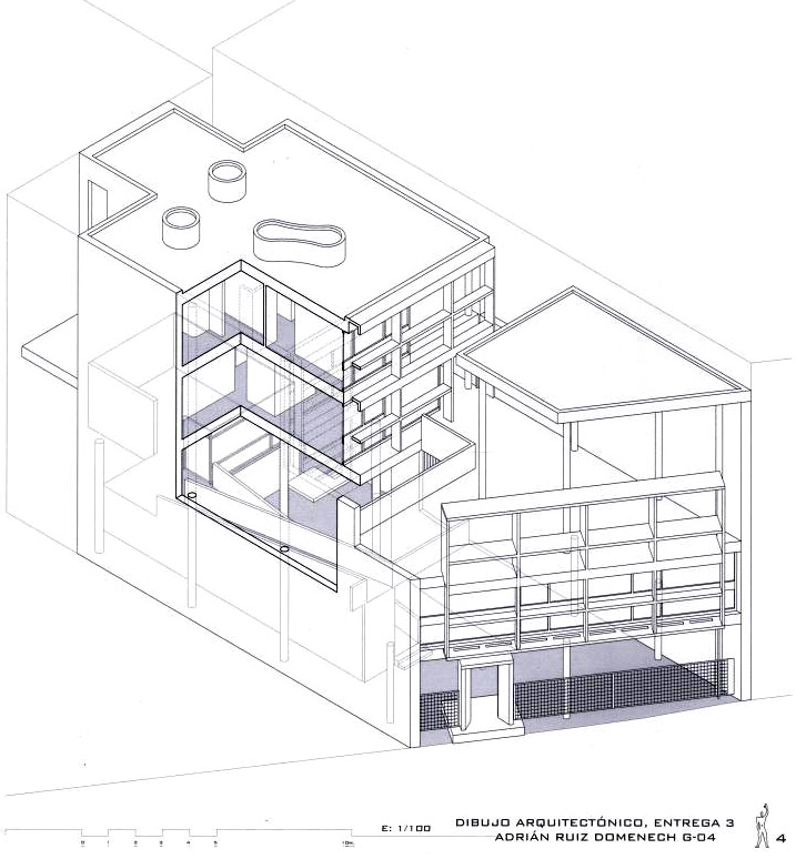 Pinterest the world s catalog of ideas - Le corbusier casas ...