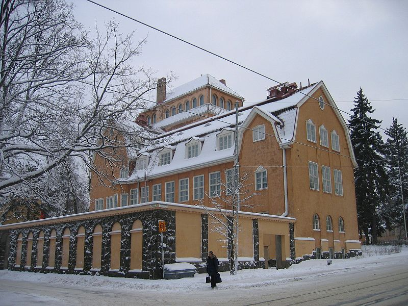 Archivo:Eliel Saarinen.Pension Munksnäs.jpg
