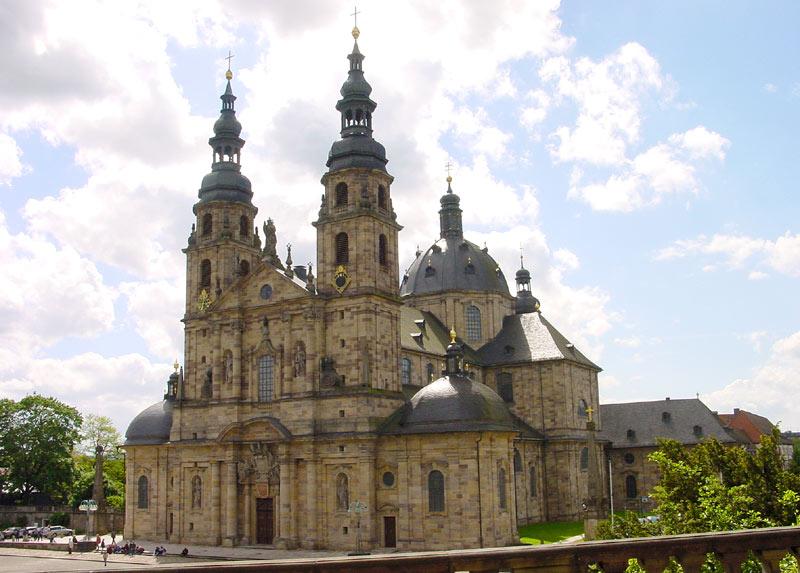 Archivo:Catedral de Fulda.jpg