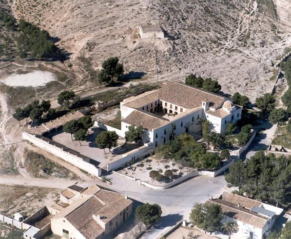 Archivo:Villena.Santuario de Nuestra Señora de las Virtudes.jpg