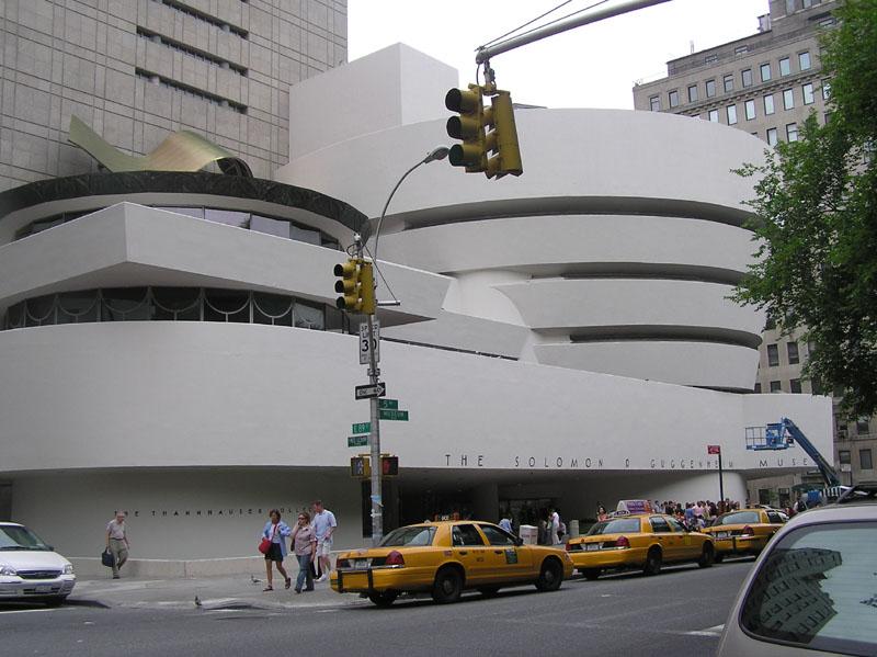 Archivo:Guggenheim museum exterior.jpg