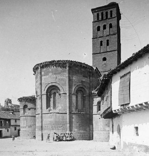 Archivo:San Lorenzo. Segovia.jpg