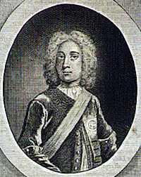 Tercer conde de Burlington