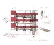 Archivo:Escuela de arquitectura de alicante.Dolores Alonso.planos.1.jpg