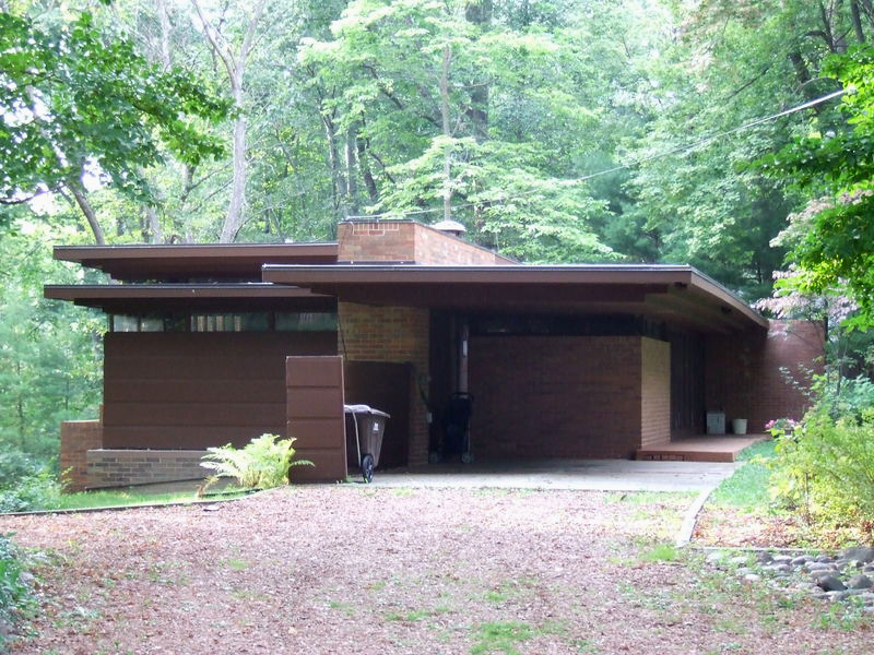 Casa Goetsch Winckler Urbipedia Archivo De Arquitectura