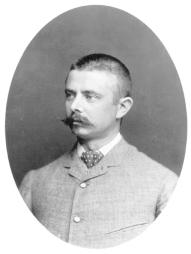 Luigi Manini (1848-1936)