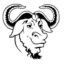 Heckert GNU white.jpg