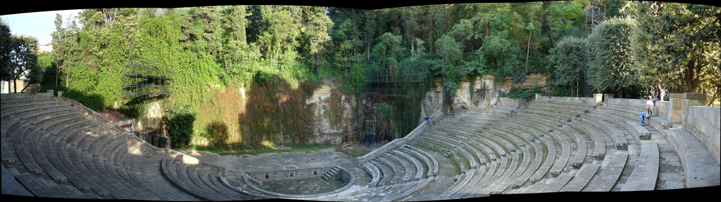 Teatro griego.Barcelona.1.jpg