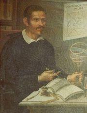 Giovan Battista Odierna