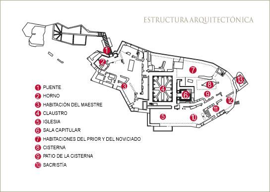 Castillo de Montesa.Plano.jpg