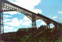 Monumento Nacional Viaducto del Malleco