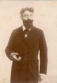 Ernest Lacombe