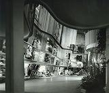 Pabellón finlandés de 1939, Nueva York (1938-1939)