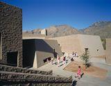 Colegio infantil Ventana Vista, Tucson, Arizona (1995)