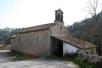 Iglesia de San Andrés (Valdebárzana) - 01.jpg