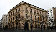 Palacio de los Condes de Adanero, Madrid (1911)