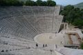 Greece Epidauros - ancient theatre.jpg