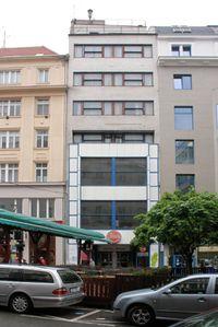Hotel Avion Brno Česká st.jpg