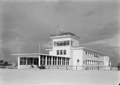 Aeropuerto de Lisbo (1942)