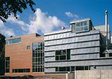 Ampliación de la Academia de Artes de Cranbrook, Michigan (1991-2000)