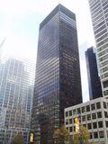 Edificio Seagram, Nueva York, EEUU (1954–1958)