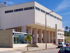 Departamento de Ingeniería Civil, Coimbra (1991)