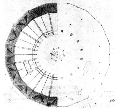 Hans Poelzig.Torre Alta Silesia.Planos1.jpg