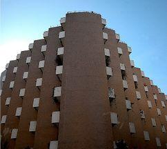 Edificio El Serrucho, Oviedo (1956)