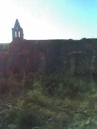 Monasterio de la Armedilla.