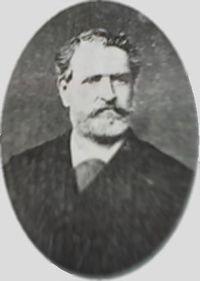 Pedro Benoit