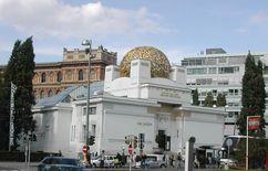 Pabellón de la Secesión de Viena (1897-1898)