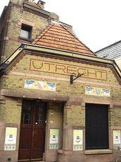 Oficina De Utrecht, Leeuwarden (con A. Kropholler)(1903)