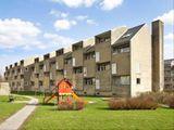 Conjunto de viviendas en Jaegersborgalle, Charlottenlund (1949-1953)