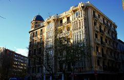 Edificio Luisa de la Hoz, Madrid (1901)