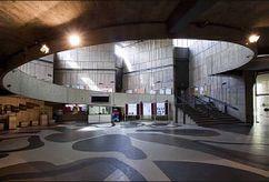 Facultad de Ciencias Biológicas y Geológicas, Oviedo (1965-1967)