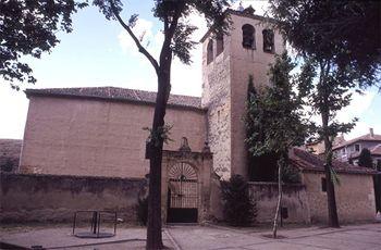 Iglesia de San Marcos . Segovia.jpg