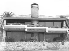 Casa Horyaans, Vigo (1972)