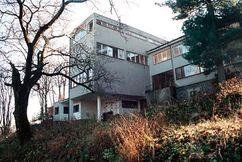 Villa Ladislava Říhovského, Teplice (1932)