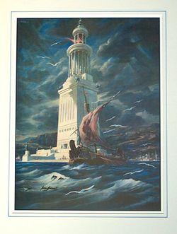 Pharos of Alexandria1.jpg