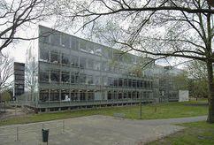 Academia de Artes y Oficios (Actualmente Academia Gerrit Rietveld), Ámsterdam (1956-1966)