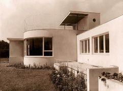 Vivienda unifamiliar Nº 35 en el WUWA, Breslavia (1929)
