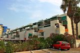 Edificio Babilonia, La Manga del Mar Menor (1965-1966)