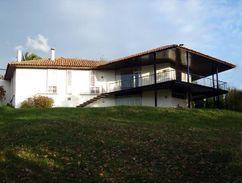 Casa Olano, Comillas (1957)