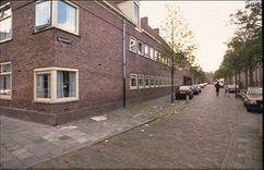 Residencia de ancianos Karenhuizen, Alkmaar, Países Bajos (1917)